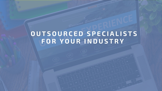 Outsourced Marketing for VARS, Technology Providers, and Consultants