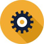 Data Services Icon