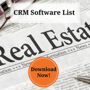 CRM Software for Commercial Real Estate