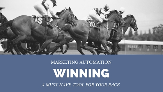 Marketing Automation is key in winning the race for VARS