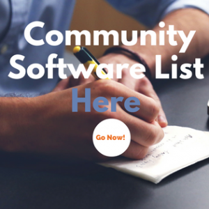 Free Community Management Software Review
