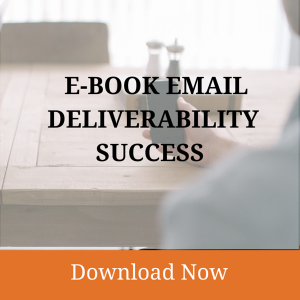 eBook on Email Deliverability Success