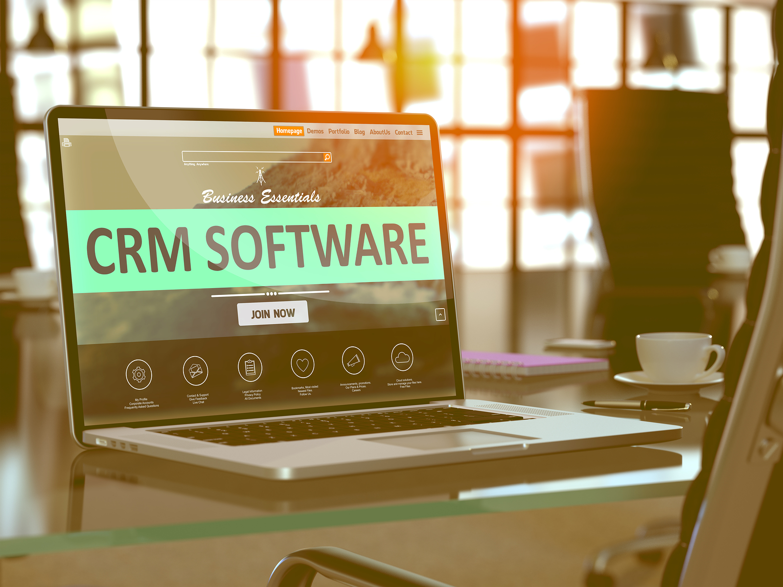 CRM Software for Small Business in Fort Worth
