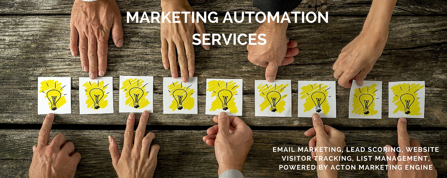Marketing Automation Services for Membership Software Vendors